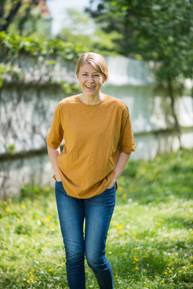 Už počas vysokej školy sa zamilovala do skautingu, ktorý ju sprevádza dodnes. Foto: Stanislava Gajdošová (archív)
