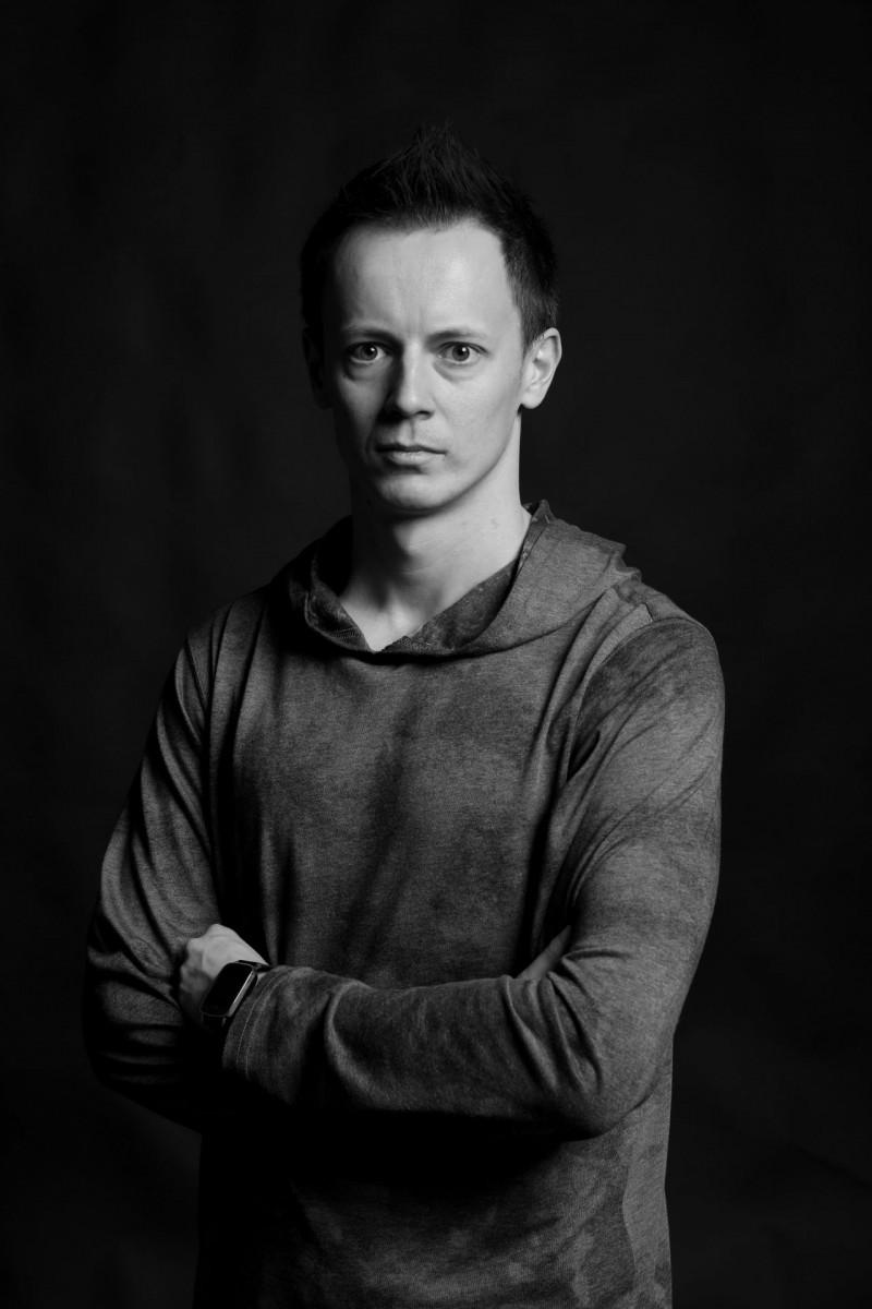 František sám seba nazýva dizajnérom, podnikateľom a inovátorom. Foto: František Krivda (archív)
